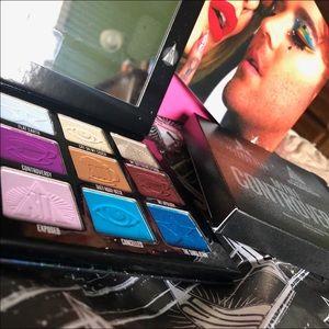 Jeffree Star x Shane Dawson Controversy Palette